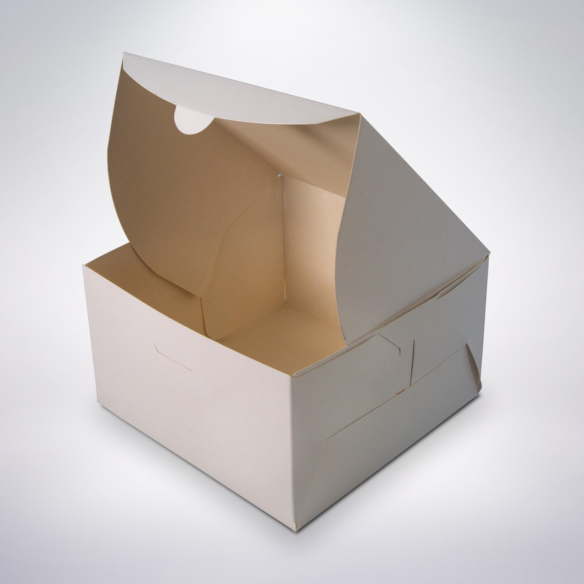 Cukrárska krabica 180x180x110