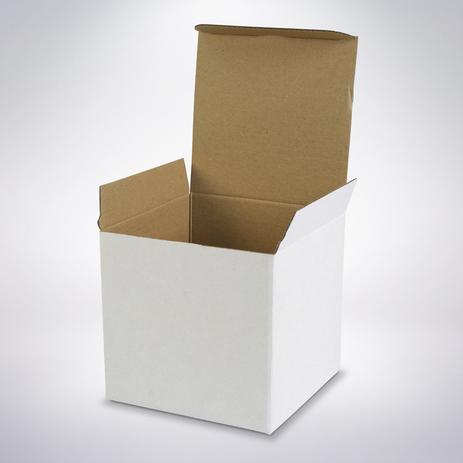 Kartónová krabička 98 x 93 x 100