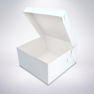 Cukrárska krabica 330x330x200